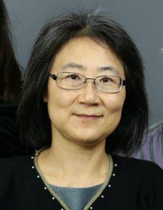Margaret Sun