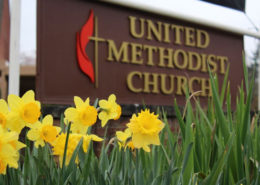Hillsboro United Methodist Church